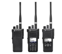 Radiotelefony przenośne